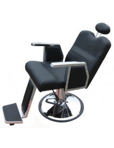 fauteuil coiffure barbier homme zambrone