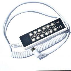 Pièces de Rechange  TL-1476 Télécommande fauteuil pédicure spa massage