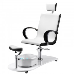 SPA ARMCHAIR FOR PEDICURE WITH MASSAGER 308