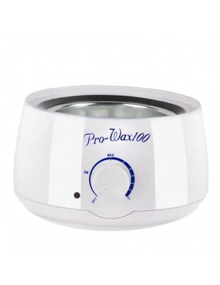 WAX HEATER PRO 400 ML 100W WHITE