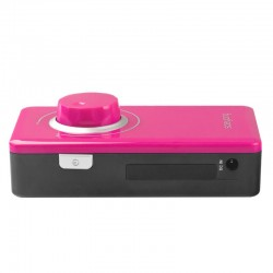 PONCEUSE ONGLE A BATTERIE SAEYANG MINI ROSE