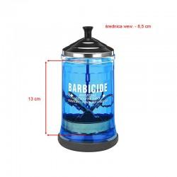 BARBICIDE Glasbehälter zur Desinfektion 750 ml