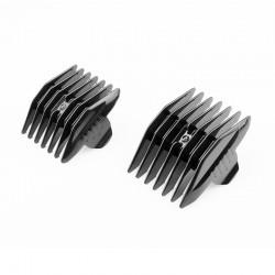 Tondeuse à cheveux professionnelle   133214 PEIGNES POUR TONDEUSE CODOS CHC-918, CHC-919 ET T9