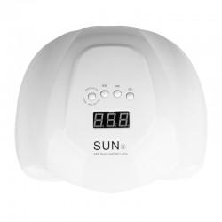 LAMPA UV LED SUN X 54W