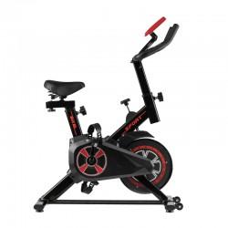 Fitness  135133 VÉLO SPINING VÉLO BIKING 01 NOIR
