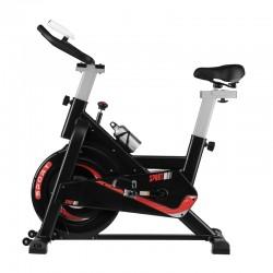 Fitness  135136 VÉLO SPINING VÉLO BIKING 07 NOIR
