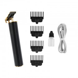 Tondeuse à cheveux professionnelle   135570 TONDEUSE À CHEVEUX KES-301 NOIR