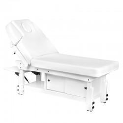 Table de Massage  122312 LIT D'ESTHÉTIQUE SPA PRIMAO BLANC 376A
