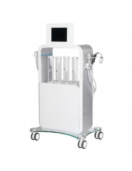 Aesthetic devices hydrogen purification 5in1 h5020