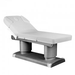 Table de Massage  123998 TABLE DE SPA ÉLECTRIQUE QAUS WARM GRIS CHAUFFANT