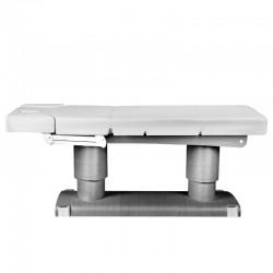 TABLE DE SPA ÉLECTRIQUE QAUS WARM GRIS CHAUFFANT