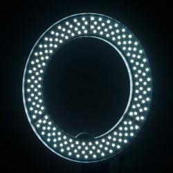 "Associate Article  127938 LAMPA PIERŚCIENIOWA RING LIGHT 10"" 8W LED BIAŁA"