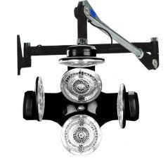 Helm climazon Friseur Infra Quartz ON ARM