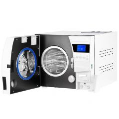 LAFOMED PREMIUM LINE LCD WITH PRINTER 18 L CL. B MEDICAL