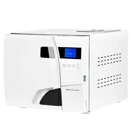 LAFOMED PREMIUM LINE LFSS18AA LCD WITH 18-L PRINTER CL. B MEDICAL