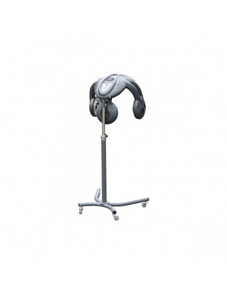 INFRARED CLIMAZON HELMET ON STAND