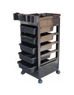 Service table rack Trolley 001241