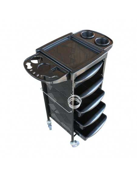 Service table rack Trolley 001589