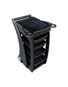 TABLE DE SERVICE RACK TROLLEY 001270