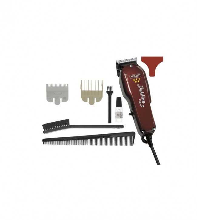 Tondeuse à cheveux professionnelle    4000-0471 Wahl Professional Balding Clipper
