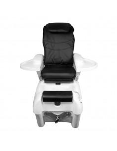 Pedicure chair SPA PEDISPA MASSANT BLACK