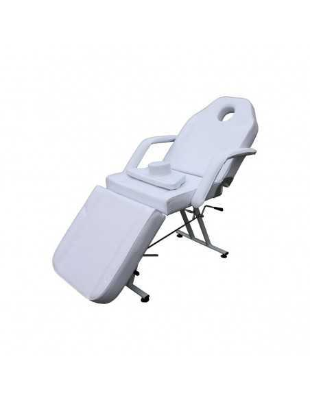3 sections treatment chair