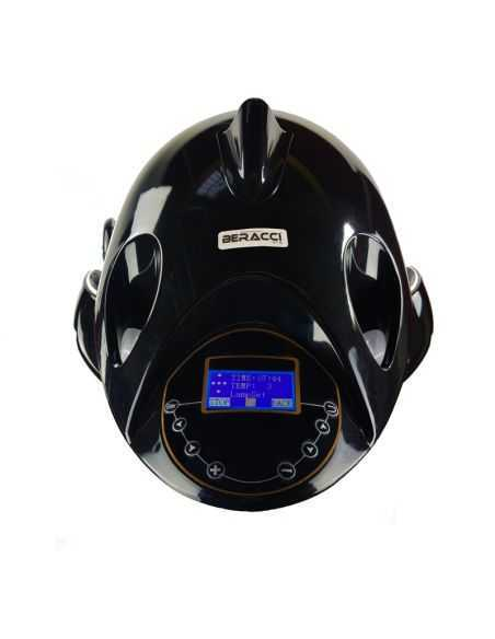 CLIMAZON CASQUE INFRA QUARTZ BERRACI B-5000