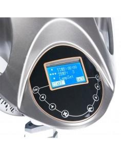 Climazon  BERACCI L-5000 G Climazon casque infra quartz sur pied gris