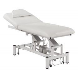 Table de massage BEA Blanc