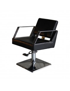 FAUTEUIL COIFFURE ANDRIA Dossier réglable