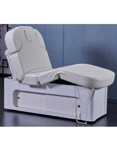 Lit de massage spa ALMA blanc
