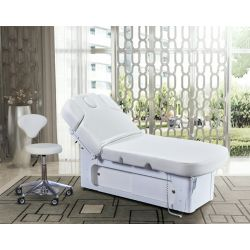 ALMA White Spa-Massagebett