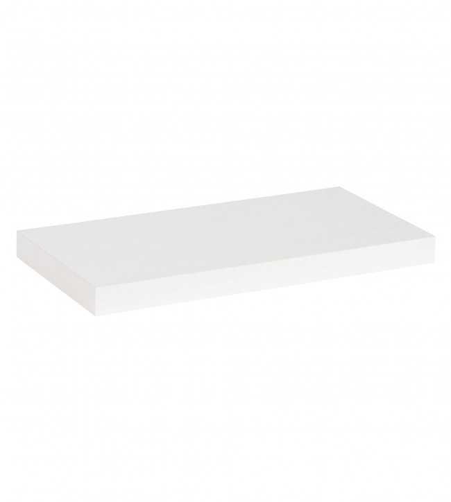 Coiffeuses Miroir  0011511 Etagère Hive Blanc