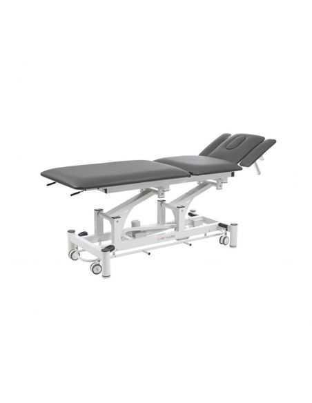Table de physiothérapie  EL032Noir Table de traitement électrique Point Noir
