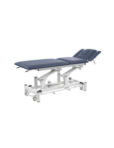 Table de physiothérapie  EL032Bleu Table de traitement électrique Point Bleu