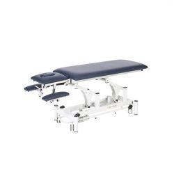 Table de physiothérapie  EL022Bleu Table de traitement électrique Thai Bleu
