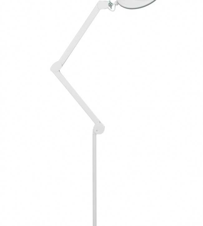 Lampe Loupe professionnelle  0006851 Lampe loupe Led Gala lamp